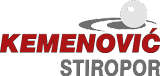 Kamenović stiropor