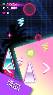 VECTOR POP Screenshot