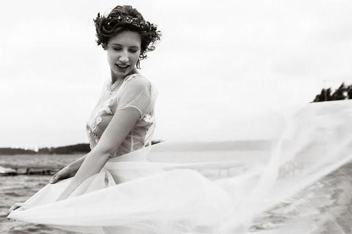 Wedding photographer Yuliya Istomina (istomina). Photo of 15.08.2017