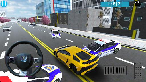3D운전게임 2.0 (팬작품)  code Triche 1