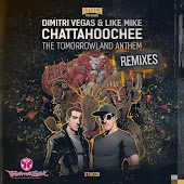 Chattahoochee (The Tomorrowland Anthem) (Remixes)