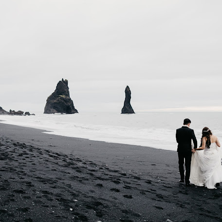 Wedding photographer Luke Hayden (lukehayden). Photo of 12.04.2018