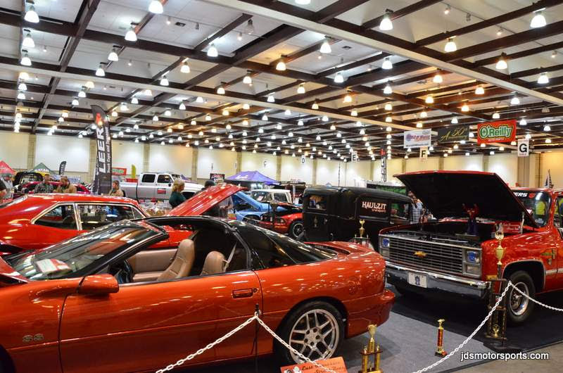 World Of Wheels Chattanooga - Car show chattanooga 2018
