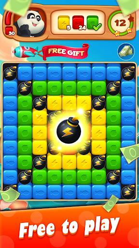 Panda Cube Smash 1.0.106 screenshots 1