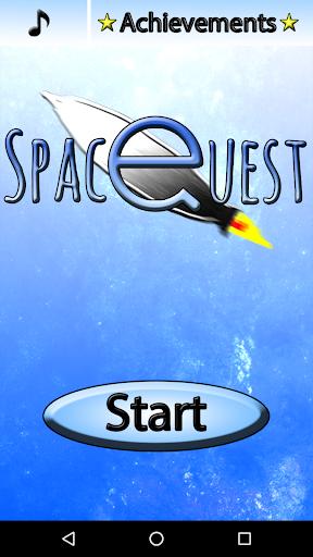 Space Quest cheat screenshots 1