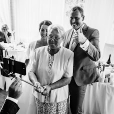 Wedding photographer Vyacheslav Linkov (Vlinkov). Photo of 09.09.2017