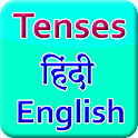 Tenses Hindi- English icon