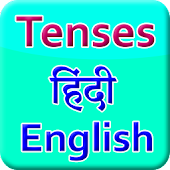 Tenses Hindi- English