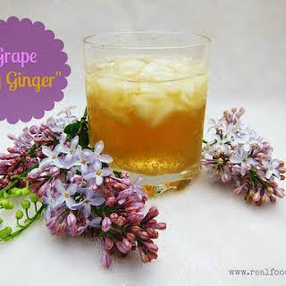 "Grape ""Big Ginger"" (a Minnesota favorite)."