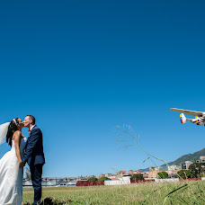 Wedding photographer Miguel angel Martínez (mamfotografo). Photo of 03.01.2017