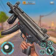 IGI Sniper Shooting Game: Anti-Terrorism Commando