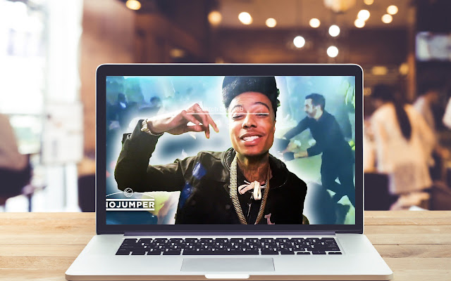 Blueface HD Wallpapers Music Theme