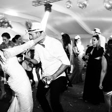 Wedding photographer Florencia Navarro (FlorenciaNavar). Photo of 24.08.2017