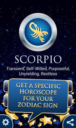 Scorpio Horoscope 2015 HD