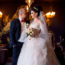 Wedding photographer Ruslan Rakhmanov (RussoBish). Photo of 24.03.2018