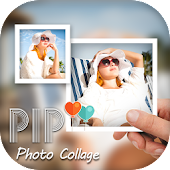 3D PIP Photo Collage