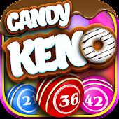 Free Keno Games - Candy Bonus
