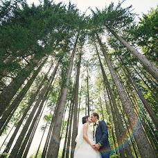 Wedding photographer Mihai Albu (albu). Photo of 29.09.2015