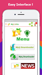 Mp3Juice – Free Mp3 Downloader 1