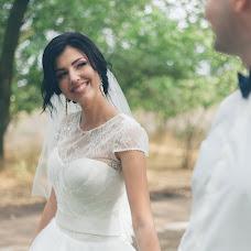 Wedding photographer Oleg Blokhin (olegblokhin). Photo of 02.09.2017