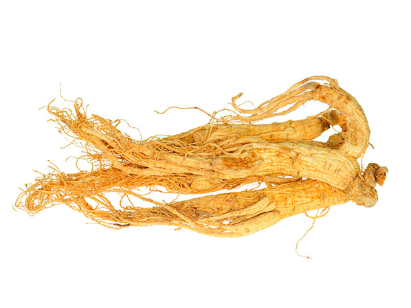 Diez alimentos que ayudan a pensar mejor - 3: Ginseng Panax