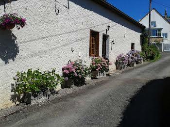maison à Saint-Léger-de-Fougeret (58)
