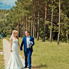 Wedding photographer Svetlana Zolotova (ZolotovaS). Photo of 03.09.2015