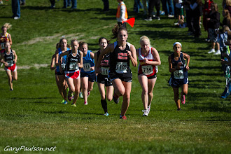 Photo: JV Girls 44th Annual Richland Cross Country Invitational  Buy Photo: http://photos.garypaulson.net/p110807297/e46d019c6