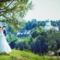 Wedding photographer Denis Voronin (denphoto). Photo of 19.10.2016