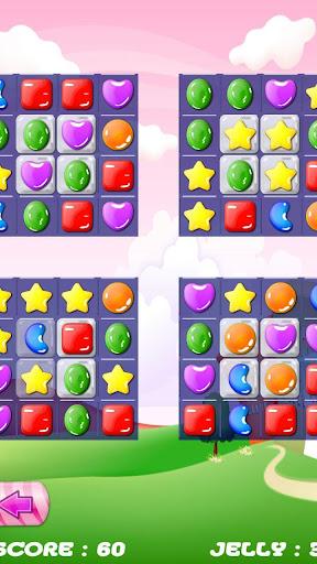 Jelly Match Saga