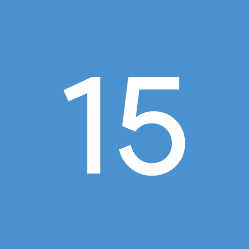 Game of Fifteen: 15-puzzle with Flutter
