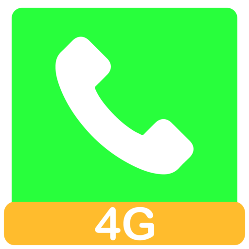 Best 4G Voice Calling New Version 2019 Advice - Apps on