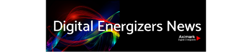 Bandeau Digital Energizers News