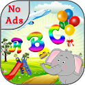 ABC Preschool Learning Games