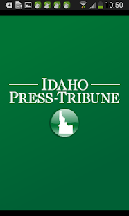 Idaho Press Tribune- screenshot thumbnail