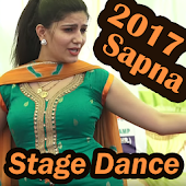 SAPNA DANCER 2017 New Videos - Latest Dance Songs