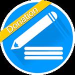 My Notes - Donation v2.3.5