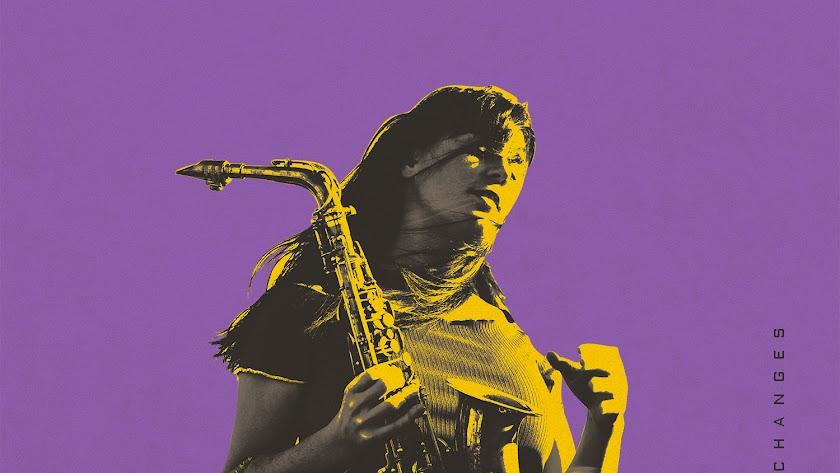 Trabajo de la joven saxofonista catalana Irene Reig.