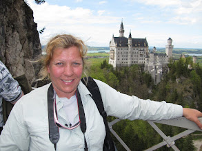 Photo: Day 41 - Schloss Neuschwanstein & Dee