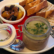 Truffle Foie Gras & Chicken Liver Pate