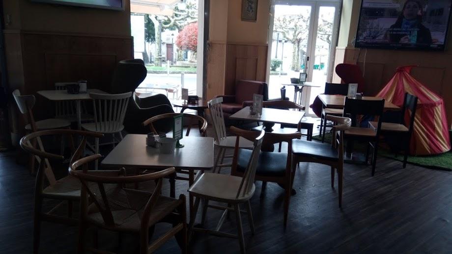 Foto Café Teatro 5