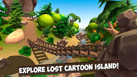 Island Survival Simulator 3D v1.4 Mod Money