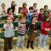 Niños Integrandose
