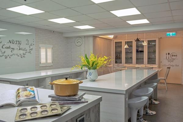 台北-烹飪教室-110食驗室