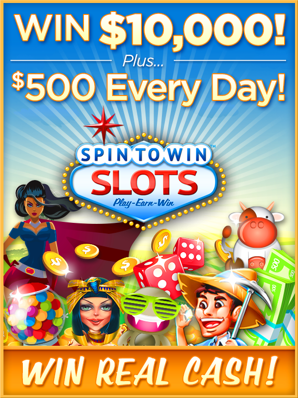 Spin To Win Slots - Revenue & Download estimates - Google Play Store