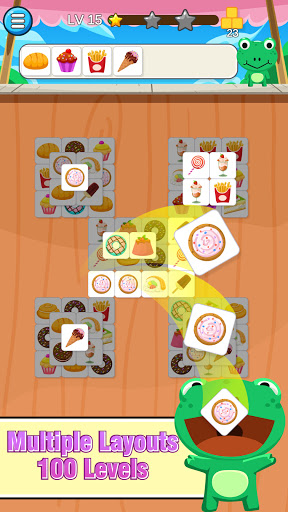 Tile Party - Classic Triple Matching Game 1.0 screenshots 2