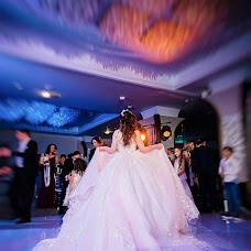 Wedding photographer Nastya Miroslavskaya (Miroslavskaya). Photo of 14.03.2018