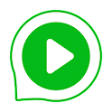 Funny Videos For Whatsapp icon
