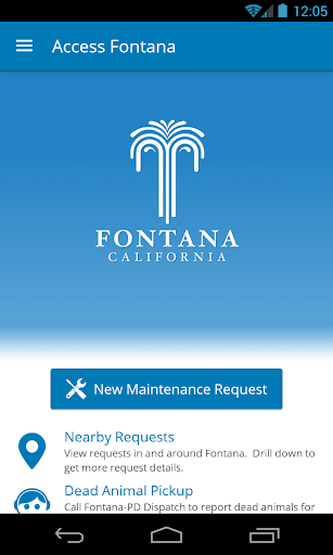 Access Fontana