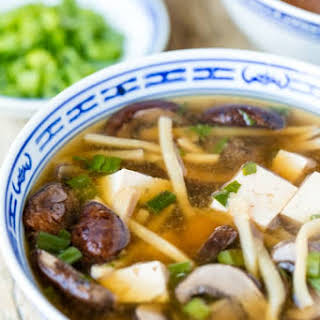 Crock Pot Chinese Soup Recipes.